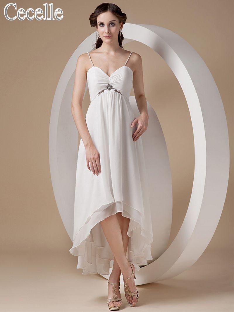 061427d804 Maternity Beach Wedding Dress – DACC
