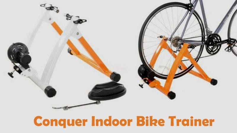 Conquer Indoor Bike Trainer Review The Budget Option Indoor