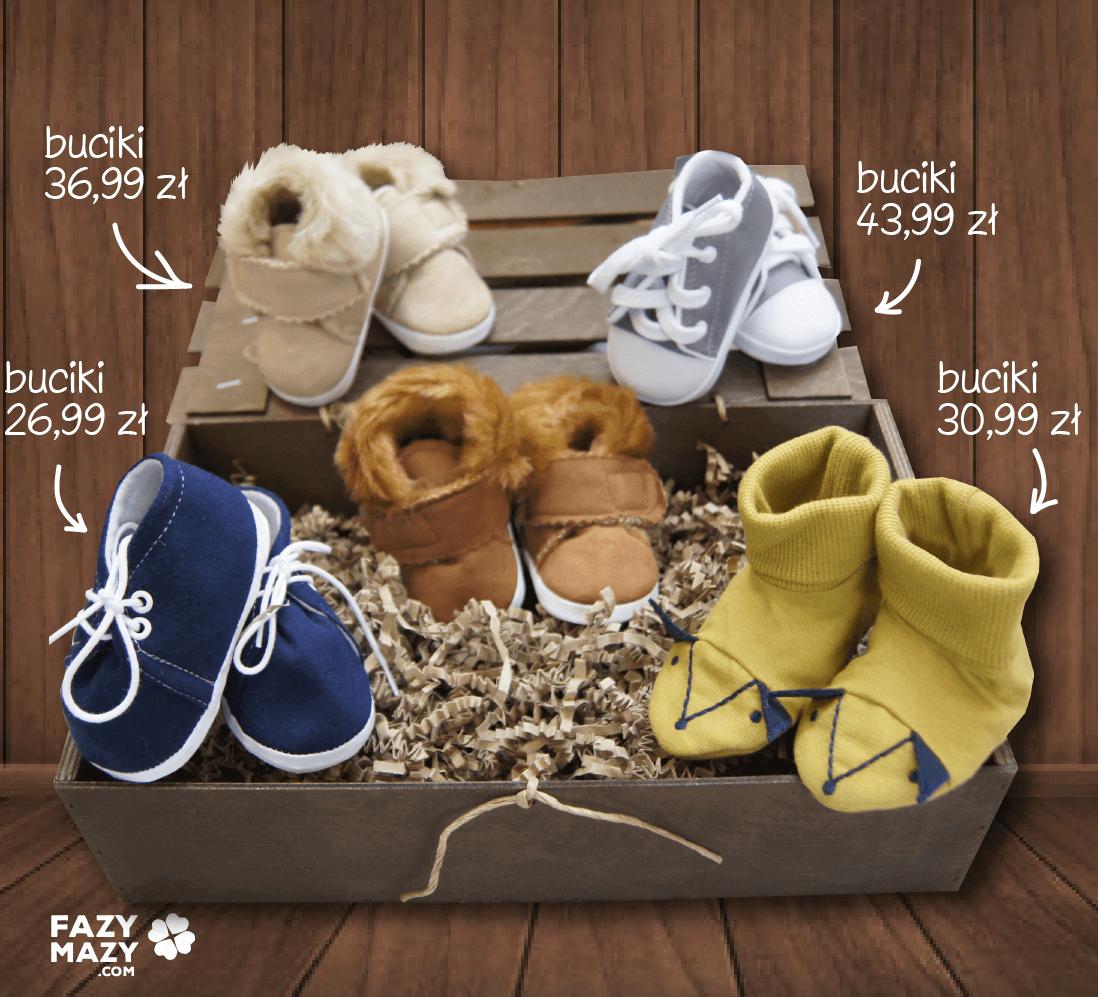 Buciki Dla Niemowlaka Baby Shoes Fashion Clothes