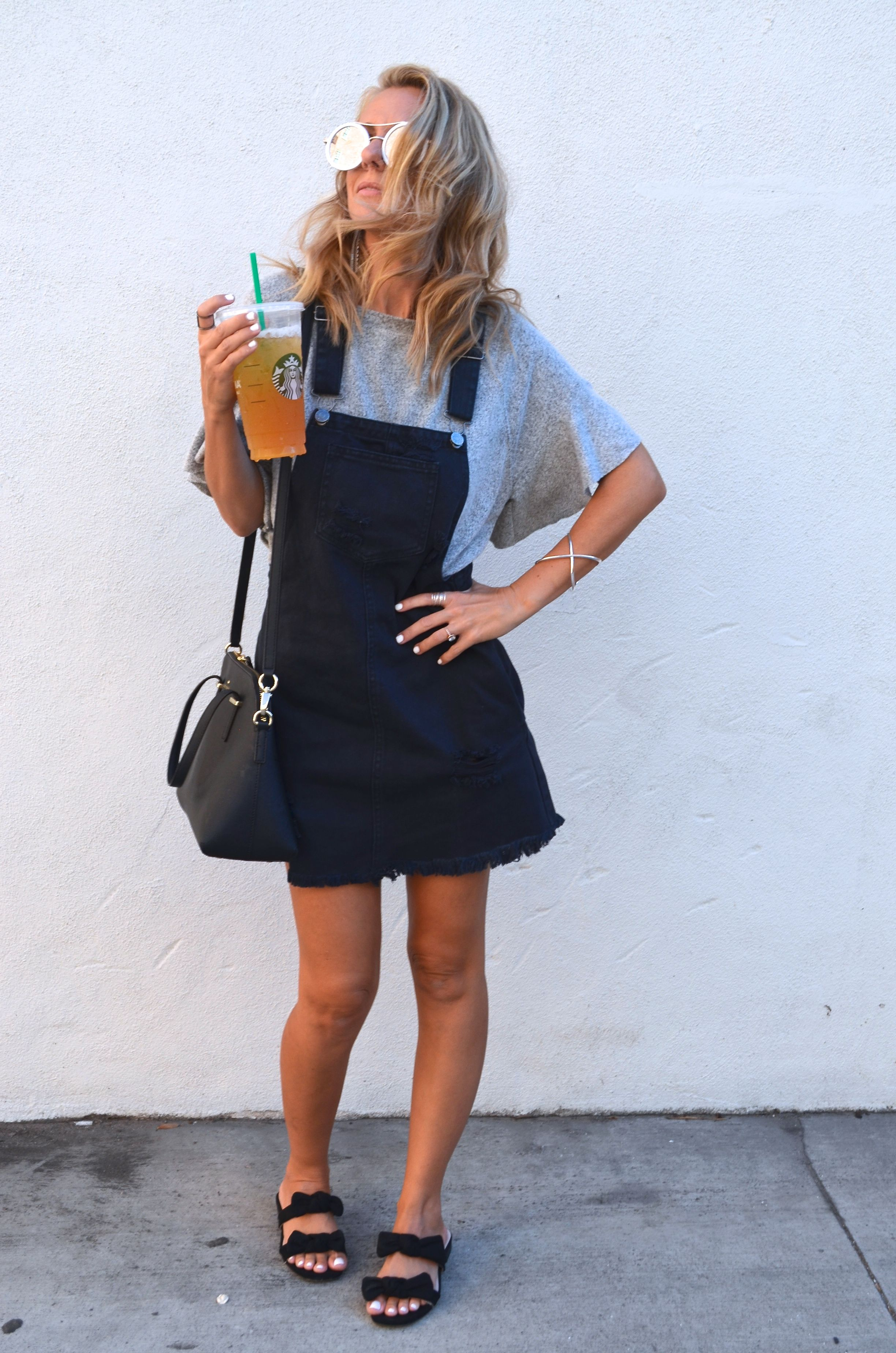7c68b9a23dc1 Overalls for Back to School - Jaclyn De Leon Style