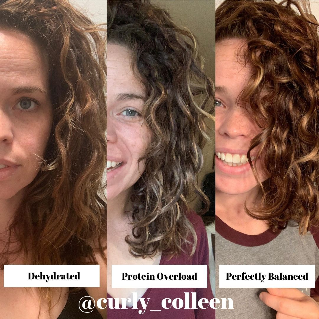 Everything You Need To Know About Hair Porosity Colleen Charney Hair Porosity Wavy Hair Care Porous Hair