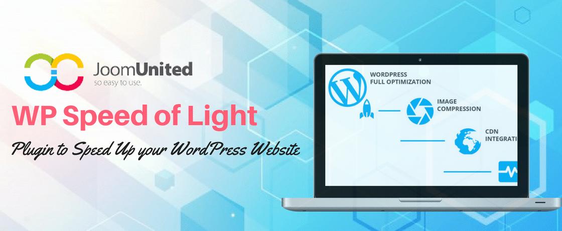 WP Speed of Light - Best Plugin to Speed Up your WordPress S