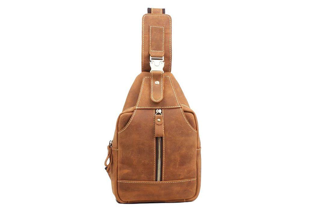 e35508924bc MoshiLeatherBag - Handmade Leather Bag Manufacturer — Handcrafted Vintage  Genuine Leather Messenger Bag