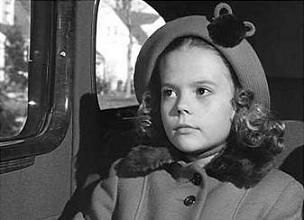 Miracle on 34th street~One of my favorite Christmas moves of all time.