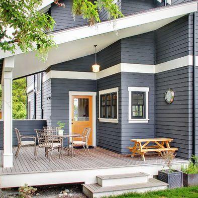 Hot Color Trends For 2014Hot Color Trends For 2014   Modern craftsman  Craftsman and  . Front Door Color Trends 2014. Home Design Ideas
