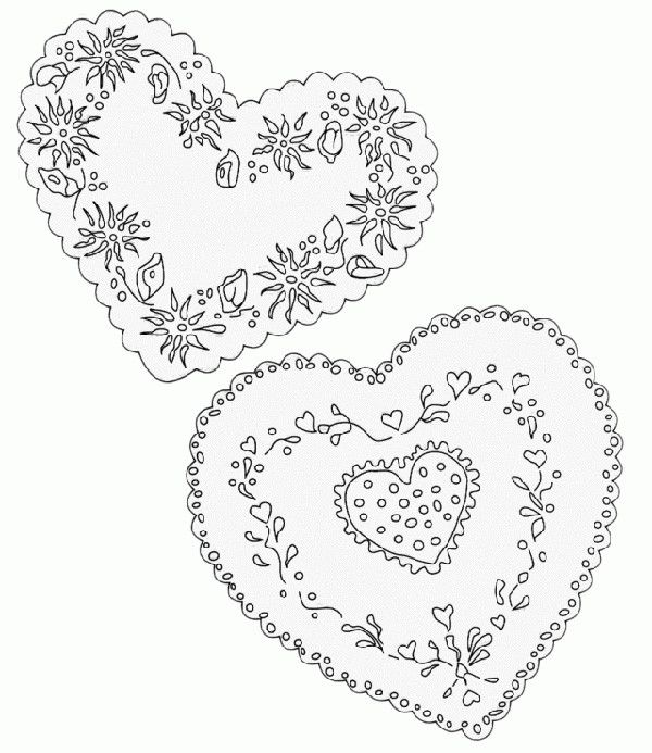 29 valentines day coloring pages to print for kids valentine colorsvalentines dayfree printable coloring pageslace heartcoloring