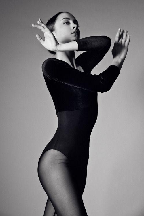 ksenya-poggenpohl: ballerina Anastasia Shevtsova