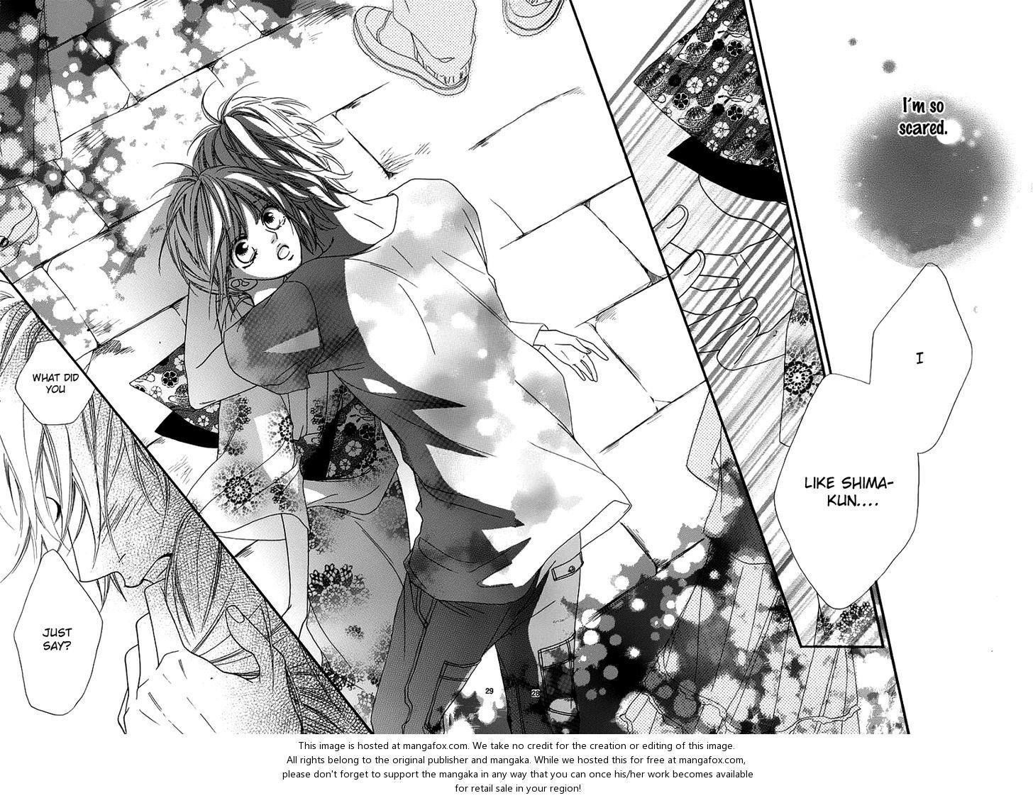renren zakari manga
