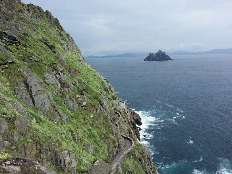 Skilling rocks, Ireland