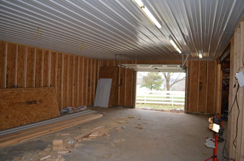 Garage Remodel To Bedroom Layout