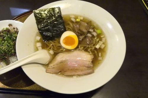 信濃神麺 烈士洵名で らーめん と白味噌麺を食べた 食べ物のアイデア ラーメン らーめん