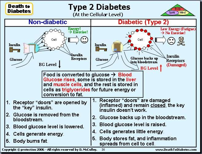 diabetes mellitus type 2 Diabetes mellitus is a chronic disease caused by inherited and/or acquired deficiency in production of insulin by the pancreas, or by the ineffectiveness of the .