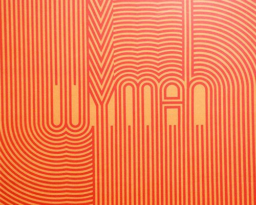 lance wyman exhibition at MUAC in mexico city