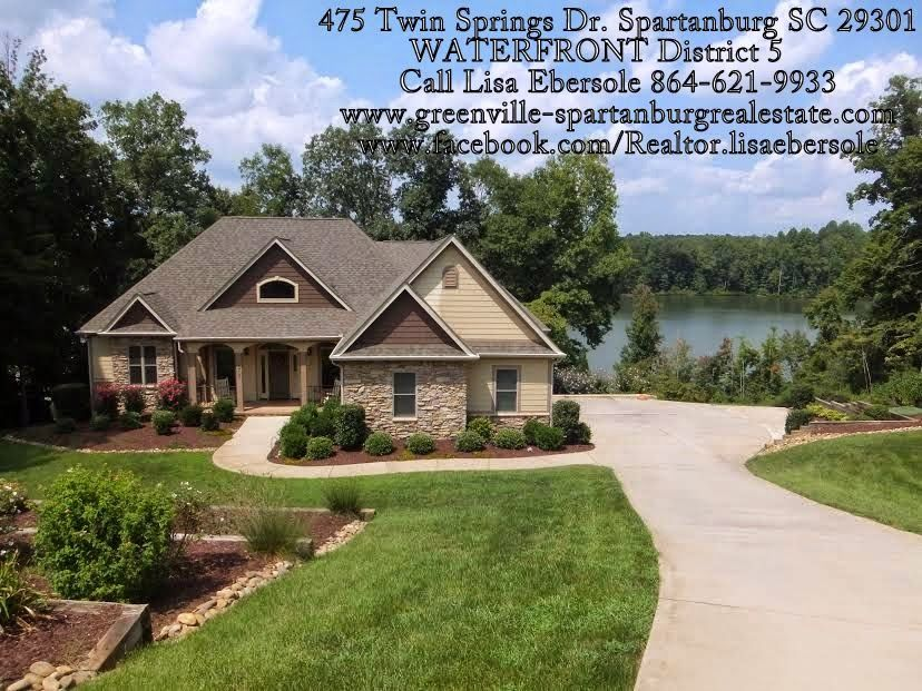 Passionate Living in SC NEW to the MARKET! D5 WATERFRONT