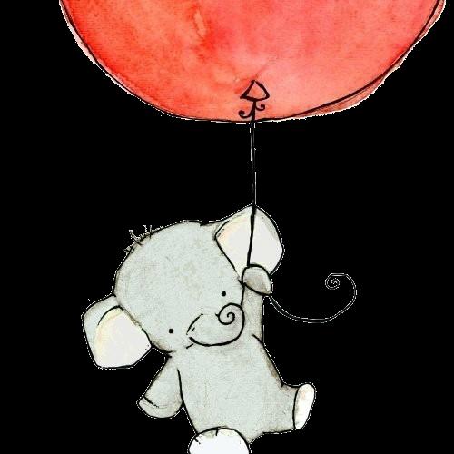 Cute Drawings Drawing Art Animals Cute Painting Elephant Animal