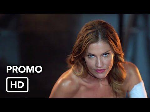 This Fall on Gotham & Lucifer Promo (HD)