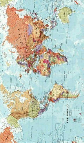 34 Ideas Travel Map Wallpaper Iphone Handyhintergrundweltkarte