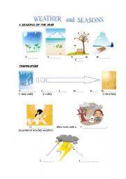 9 best Measurement - Temperature images on Pinterest | Teaching ...