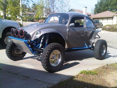 30178296-323-64-Baja-Bug-long-travel-street-legal | Baja