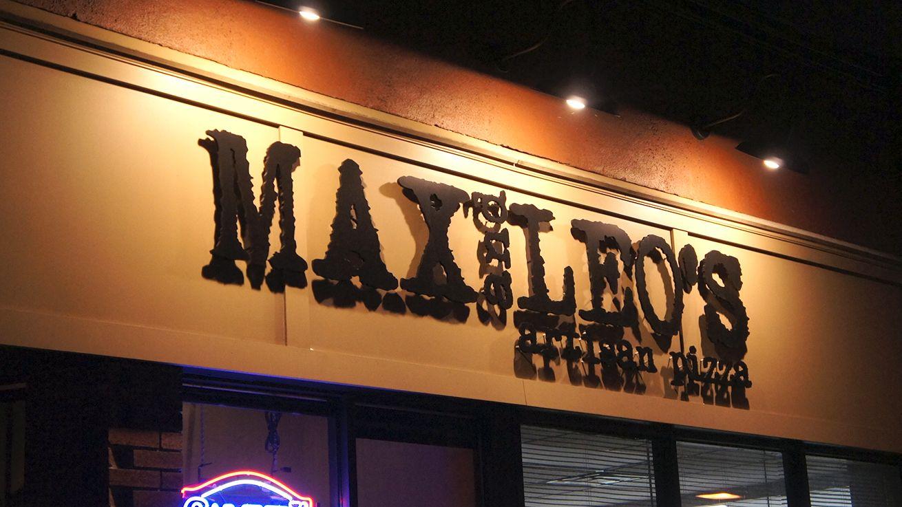 Max and Leos Pizza Newton | Boston- Places to Eat | Pinterest ...