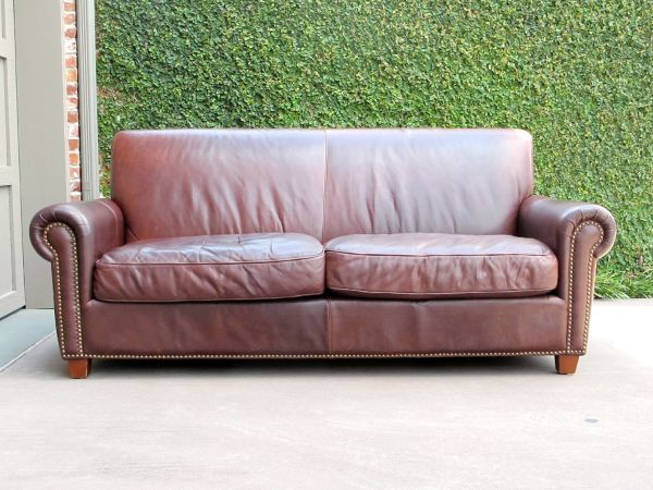 Pin by Furnishly.com on Houston Listings | Sofa sale, Sofa, Leather sofa