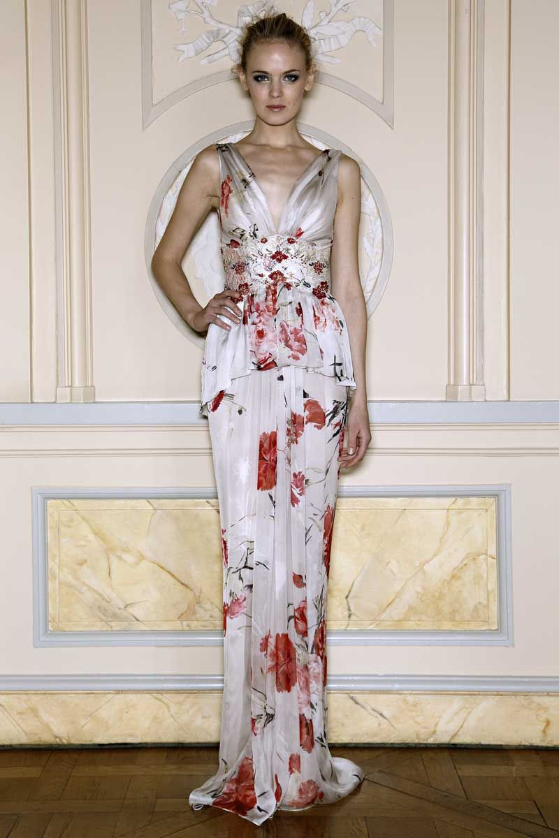 Zuhair murad spring fashion designers pinterest fashion