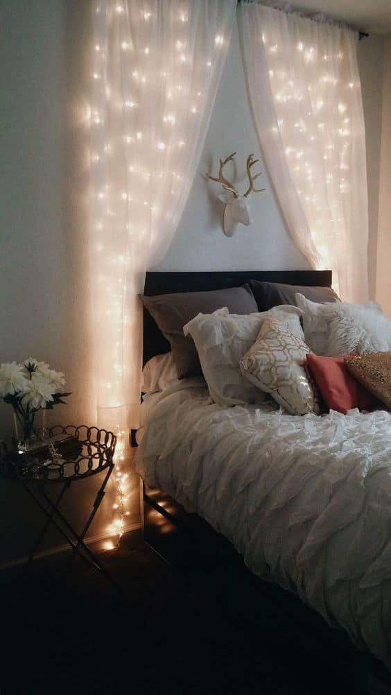 29 Genius College Apartment Bedroom Ideas You'll Want To Copy is part of College bedroom apartment - These insanely cute college apartment bedroom ideas will turn your boring bedroom into a place you won't want to leave