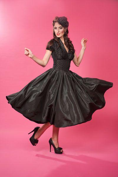 Miss Candyfloss Lola-Lou Dress