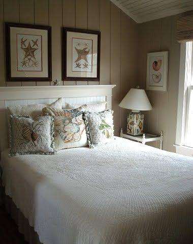 die besten 25 strand ferienhausschlafzimmer ideen auf pinterest h bsches strandhaus h tten. Black Bedroom Furniture Sets. Home Design Ideas