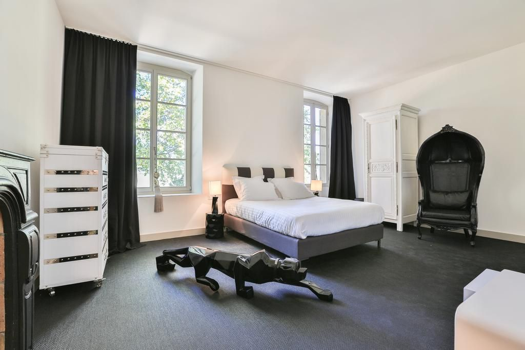Chambre Lit King-Size Supérieure | chambre hote | Pinterest | Hotels