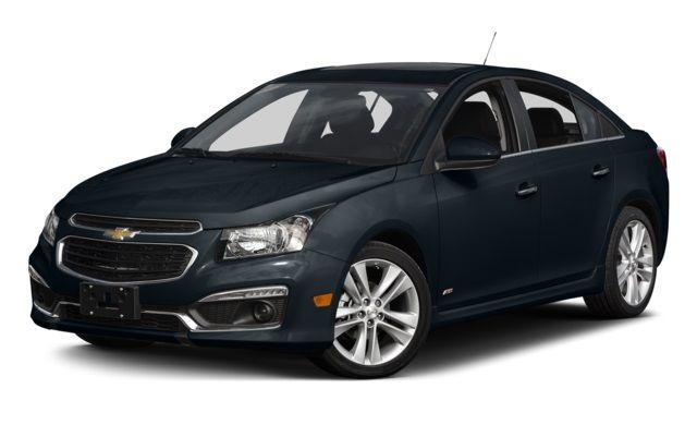 2015 Chevrolet Cruze Vs 2015 Dodge Dart Limousine Car