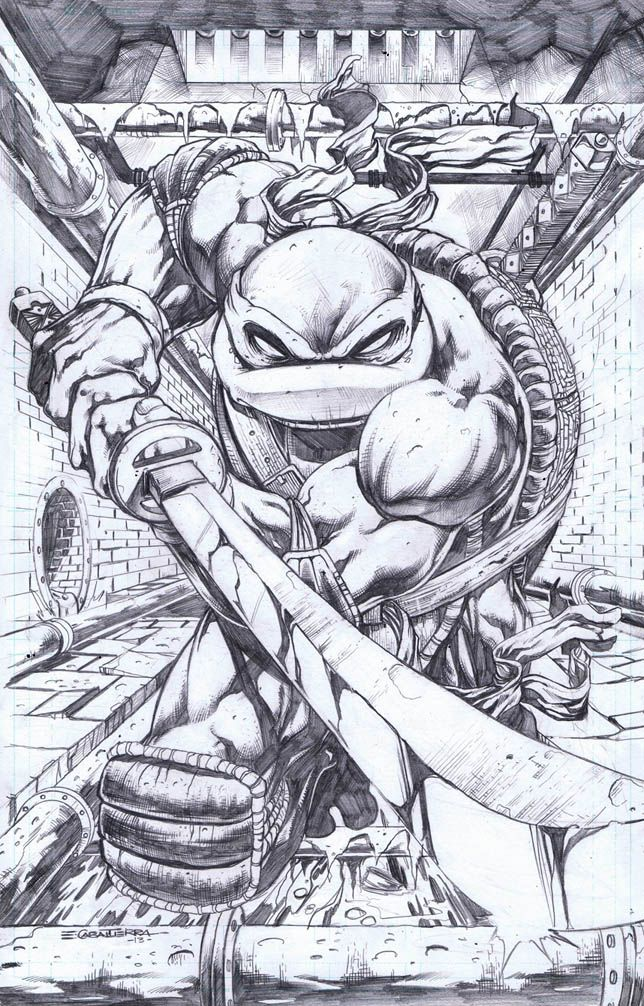 Redskull\'s Page | Raphael tat | Pinterest | Dibujo, Tortugas y ...