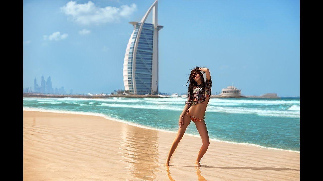 Дубай отдых море океанариум дубая