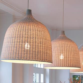 ikea leran pendant lamp rattan lighting pinterest pendant lamps rattan and pendants. Black Bedroom Furniture Sets. Home Design Ideas