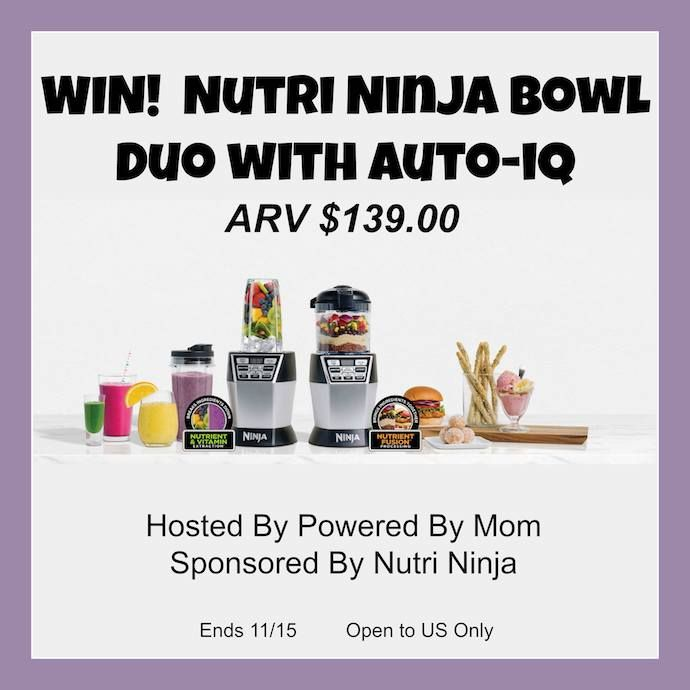 Smoothies, Soups, Pastry Dough – Anything Is Possible With Nutri Ninja Bowl Duo