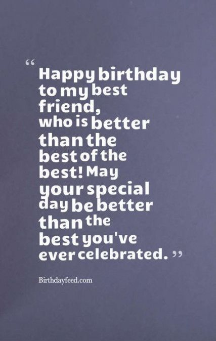 Bday Wishes For Bestie Funny Bday Wishes In 2020 Happy Birthday Quotes For Friends Birthday Quotes For Best Friend Friend Birthday Quotes