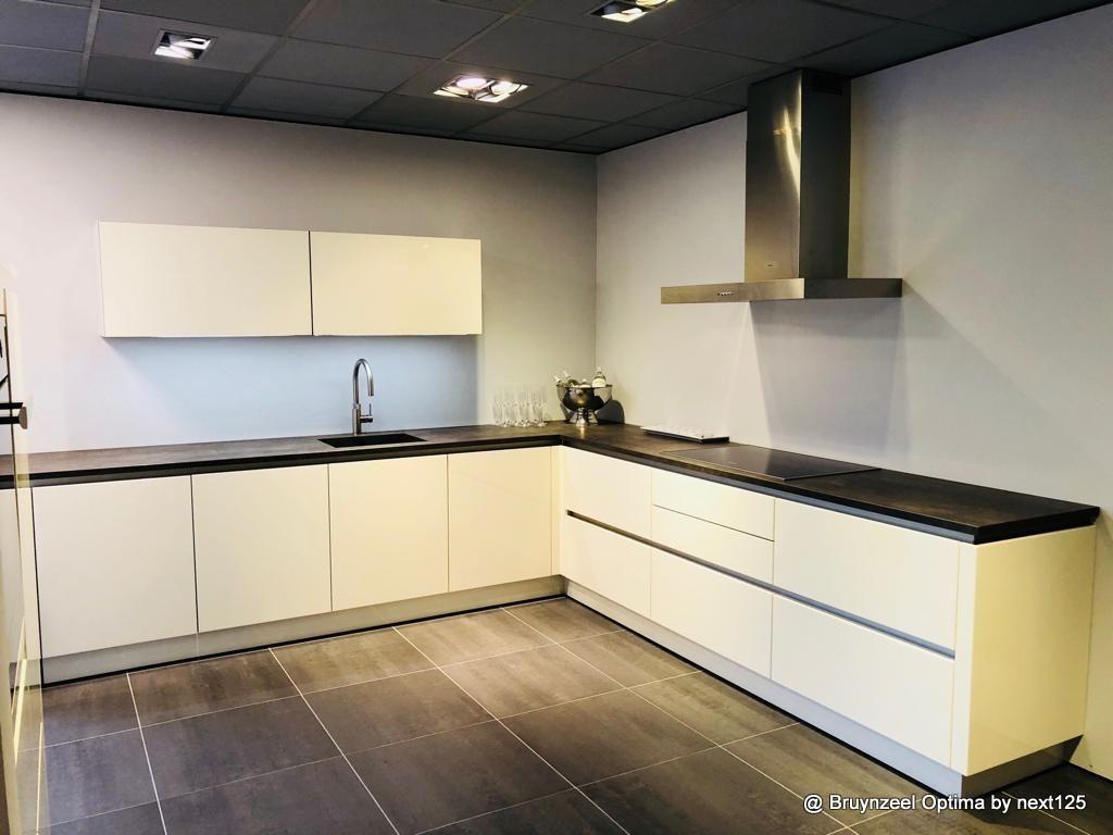 Keukens Utrecht Woonboulevard : Bruynzeel optima keukens by next125 utrecht located in