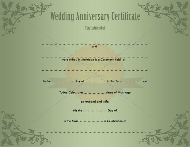 Keepsake printable wedding certificate template keepsake printable wedding certificate template marriagecertificatetemplate yadclub Image collections