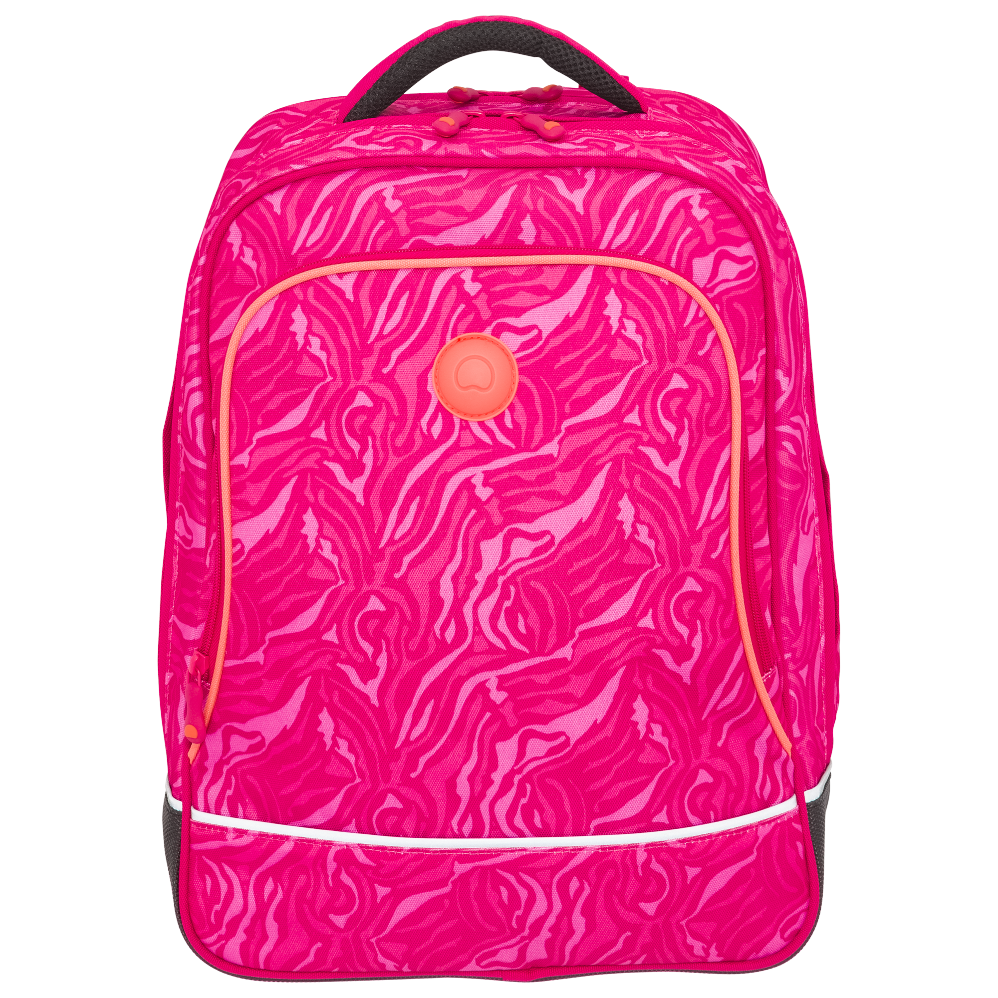 cfe6c36ee8 Backpack by  DELSEY for  girls  BacktoSchool  pink  School