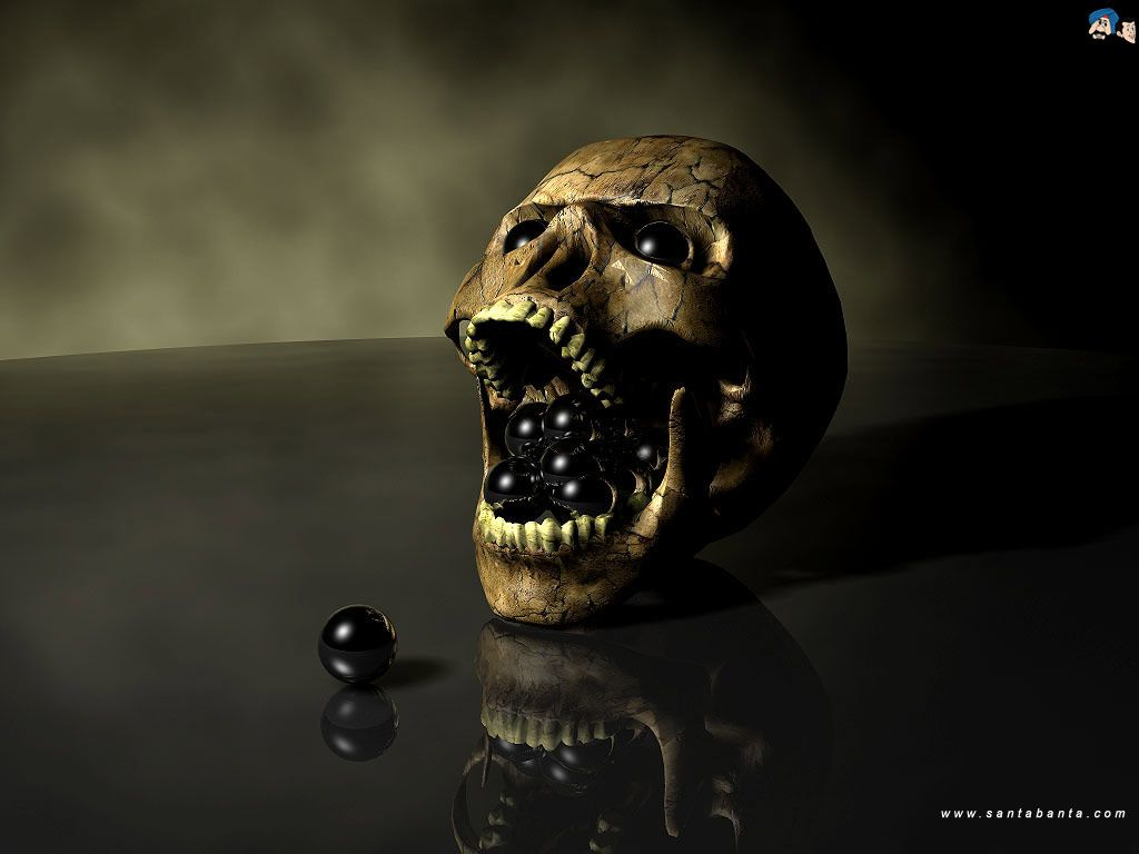 Pin By Timothy On Abstract Mix Skull Wallpaper Skull Art Skull Pictures