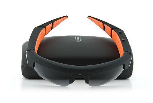 f9bae59293 Immortal Video Eye Gear Sunglasses for Sports Lovers