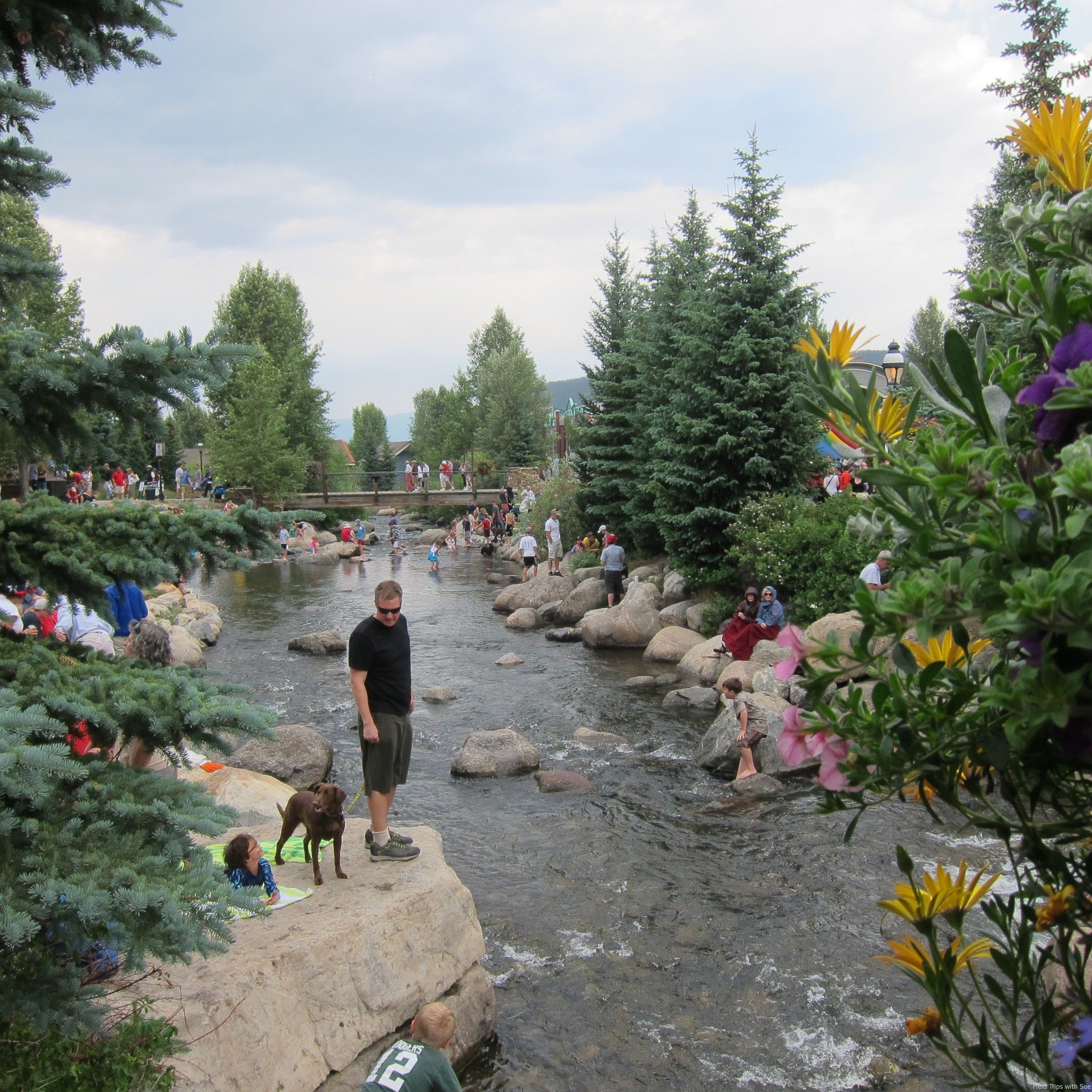 Visiting Colorado Springs: Best Places To Visit In Colorado With Kids