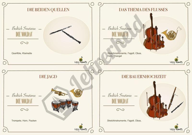 Musikinstrumente kennenlernen cd