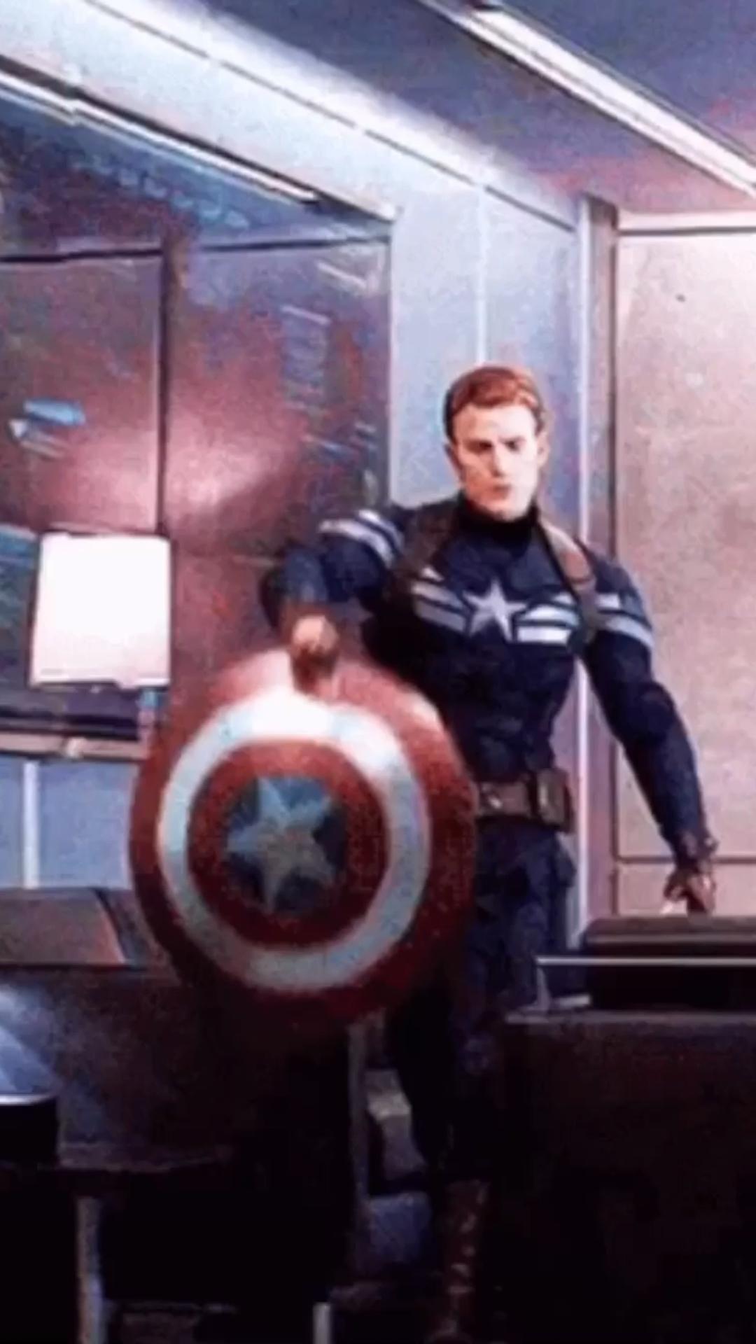 Captain America Edit 🇺🇸