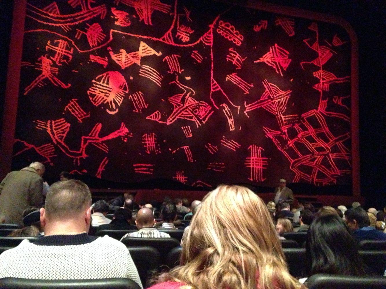 The Lion King on Broadway Lion king broadway, Lion king