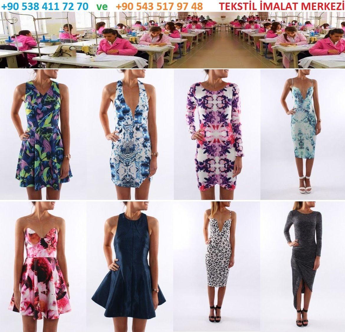 Turkiyedeki Tekstil Firmalari Ve Bayan Giyim Urunleri Modelleri Ve Fiyatlari Bayan Elbise Modelleri Fiyat Listesi Giyim Elbise Modelleri Elbise