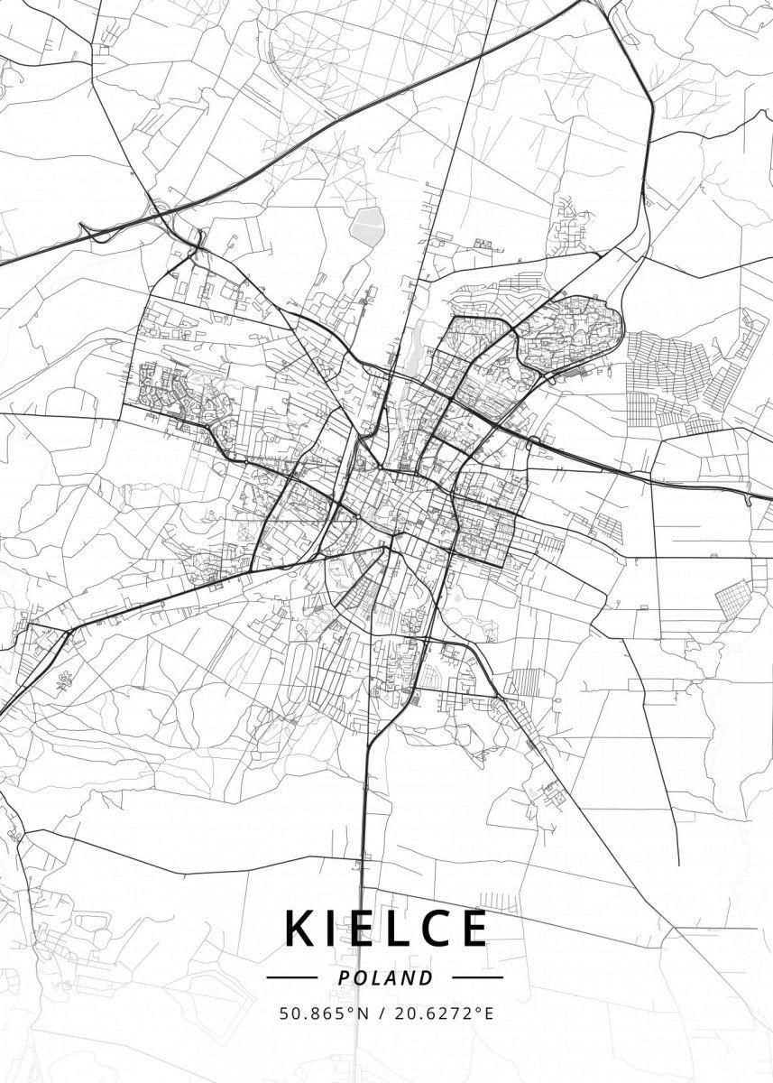 City Maps Light