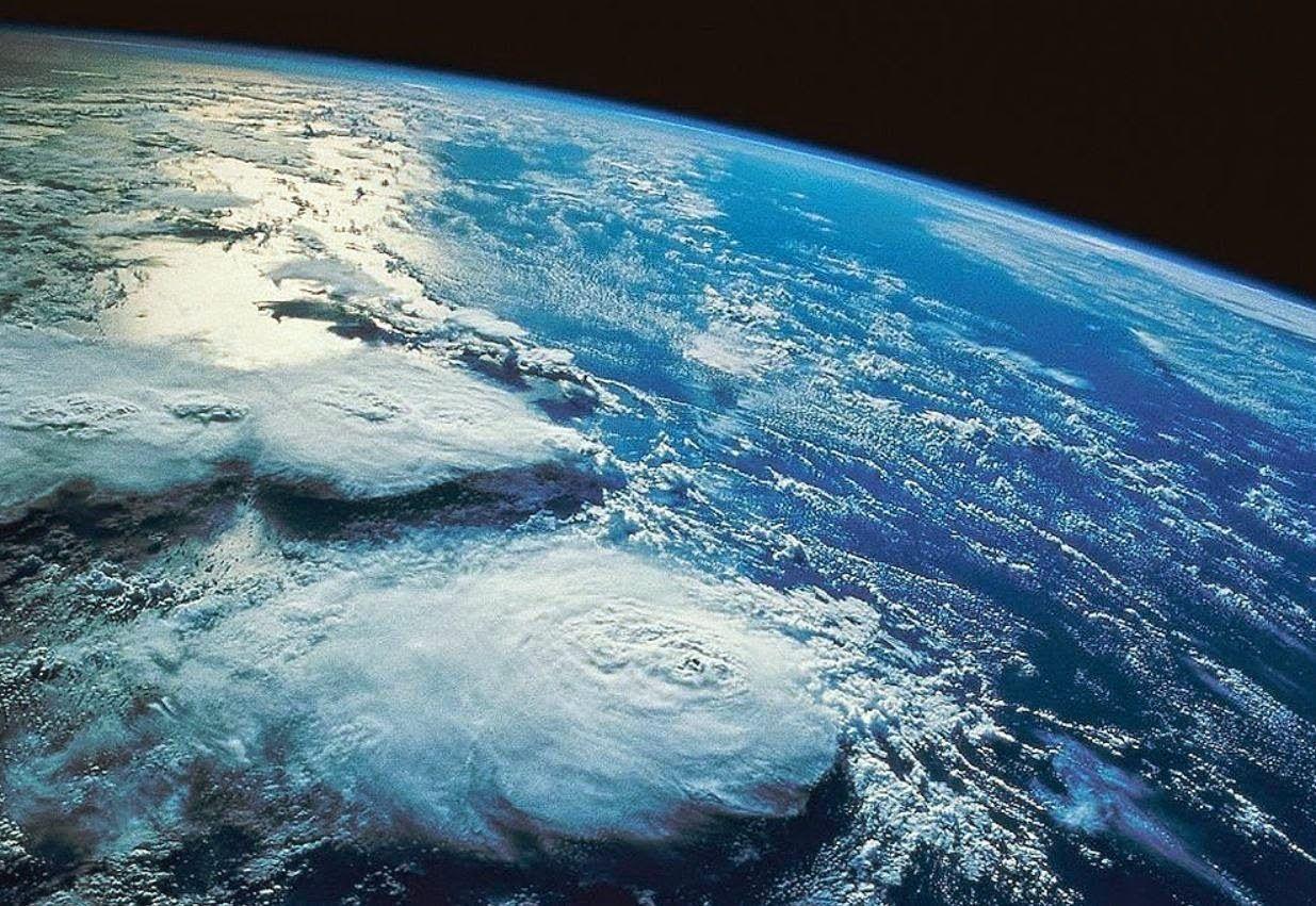 Google Nilma Boston Rio: A Terra Vista do Espaço em Tempo Real ...