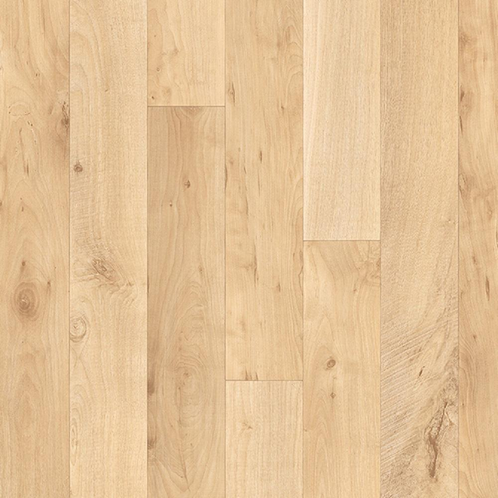 Ivc Sawyer Blonde 13 2 Ft Wide Residential Vinyl Sheet U6580 004c754p158 The Home Depot Wood Vinyl Vinyl Flooring Wood Floor Texture