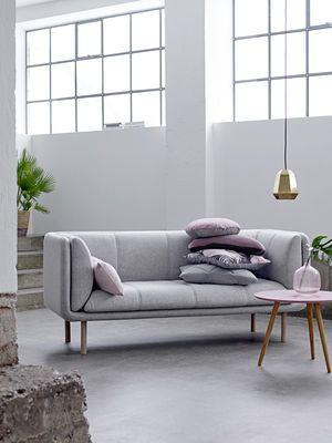 Möbel - Sofas - Stay Sofa   2,5-Sitzer - L 192 cm - Bloomingville